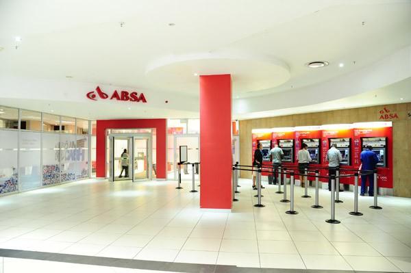 ABSA – Branch