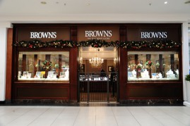 Browns Jewellers