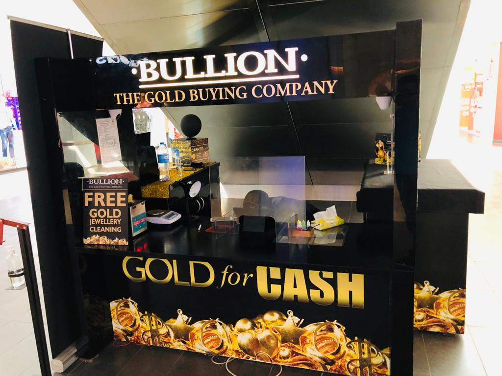 Bullion Gold Co.