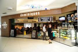 Dominique's Cafe