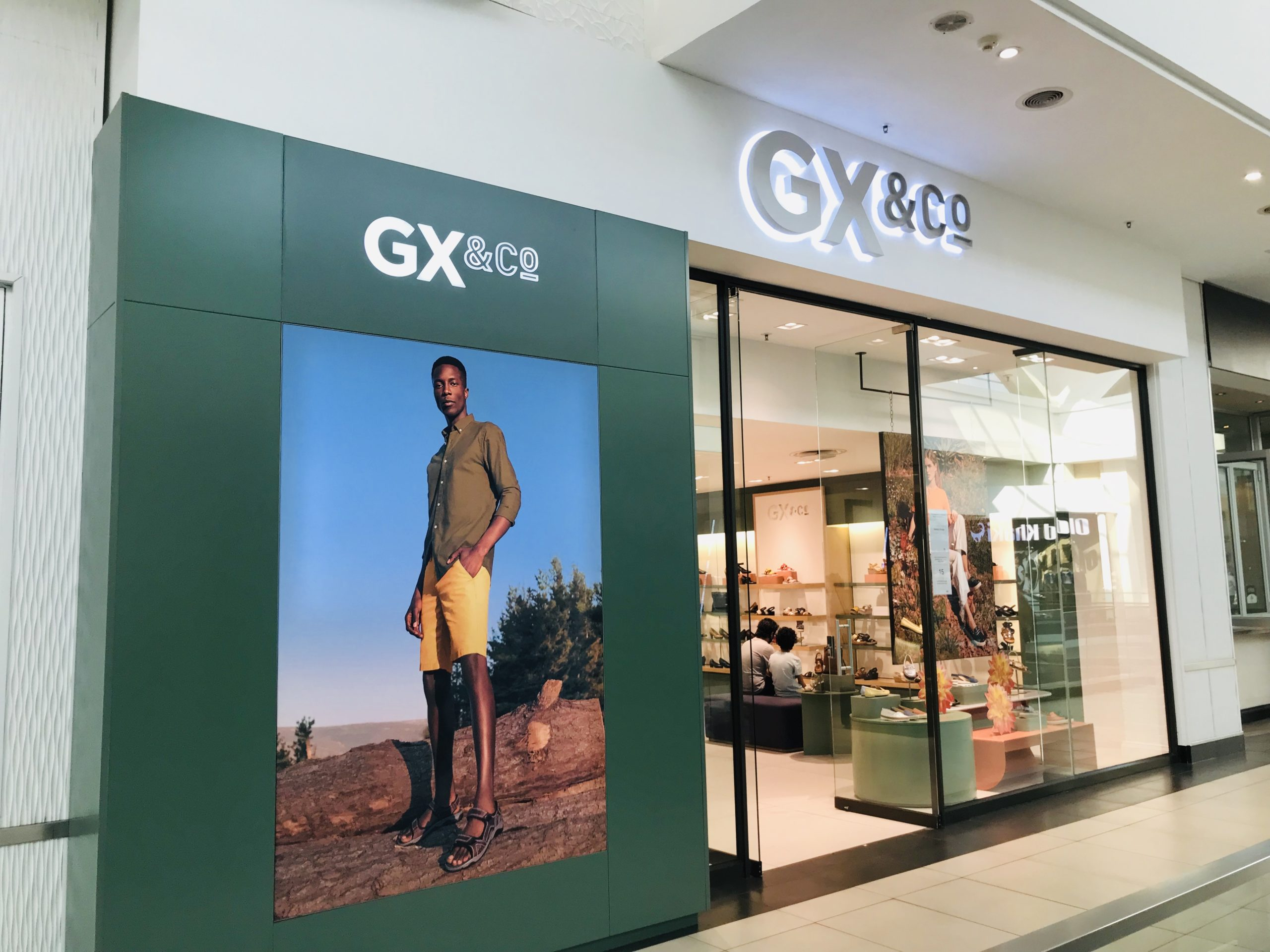 GX & Co. (Previously Green Cross)