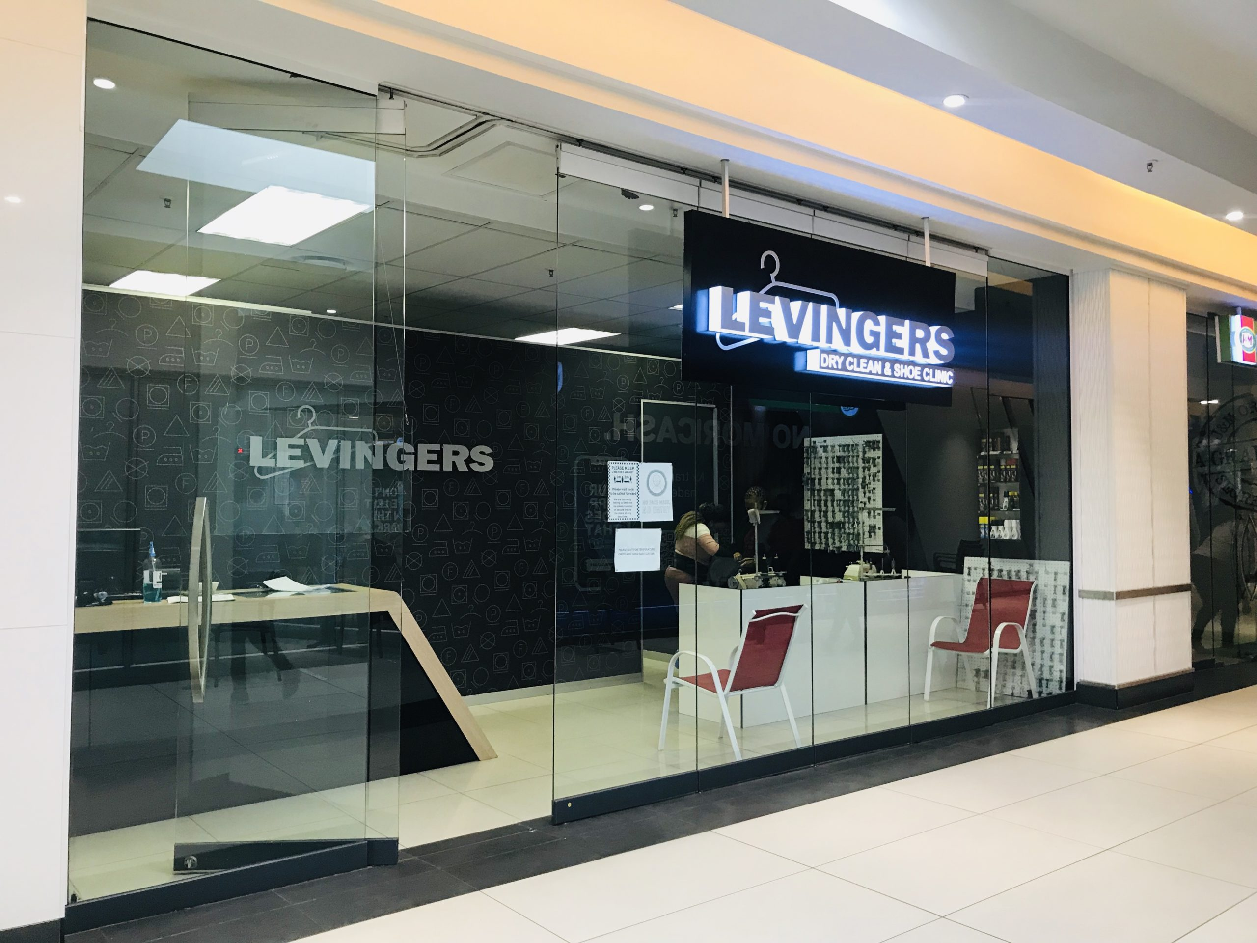 Levingers Shoes & Leather Repair