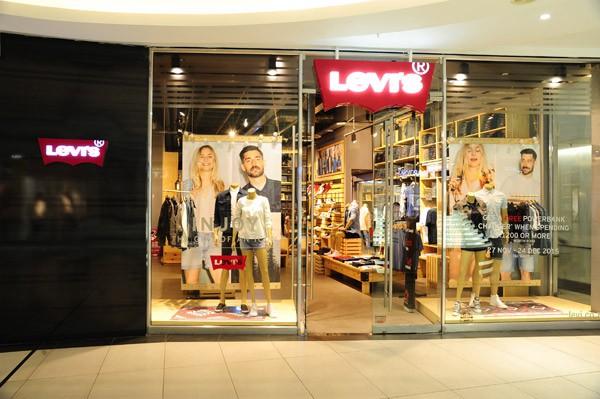 Original Levi's Store