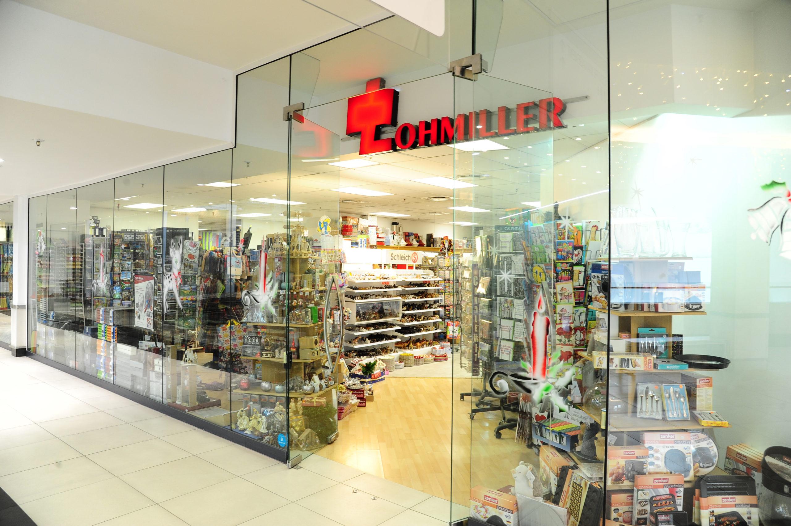 K & P Lohmiller