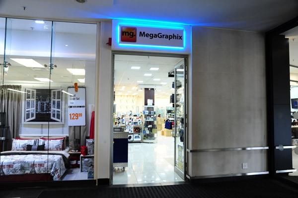 Mega Graphix