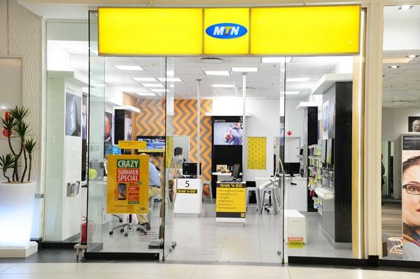 MTN Service Provider