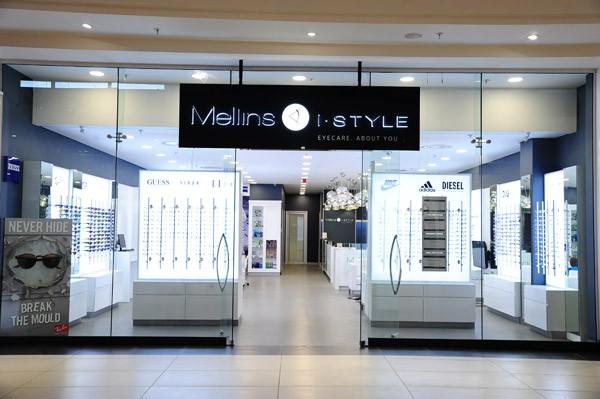 Mellins I-Style