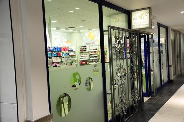 Sorbet Salon