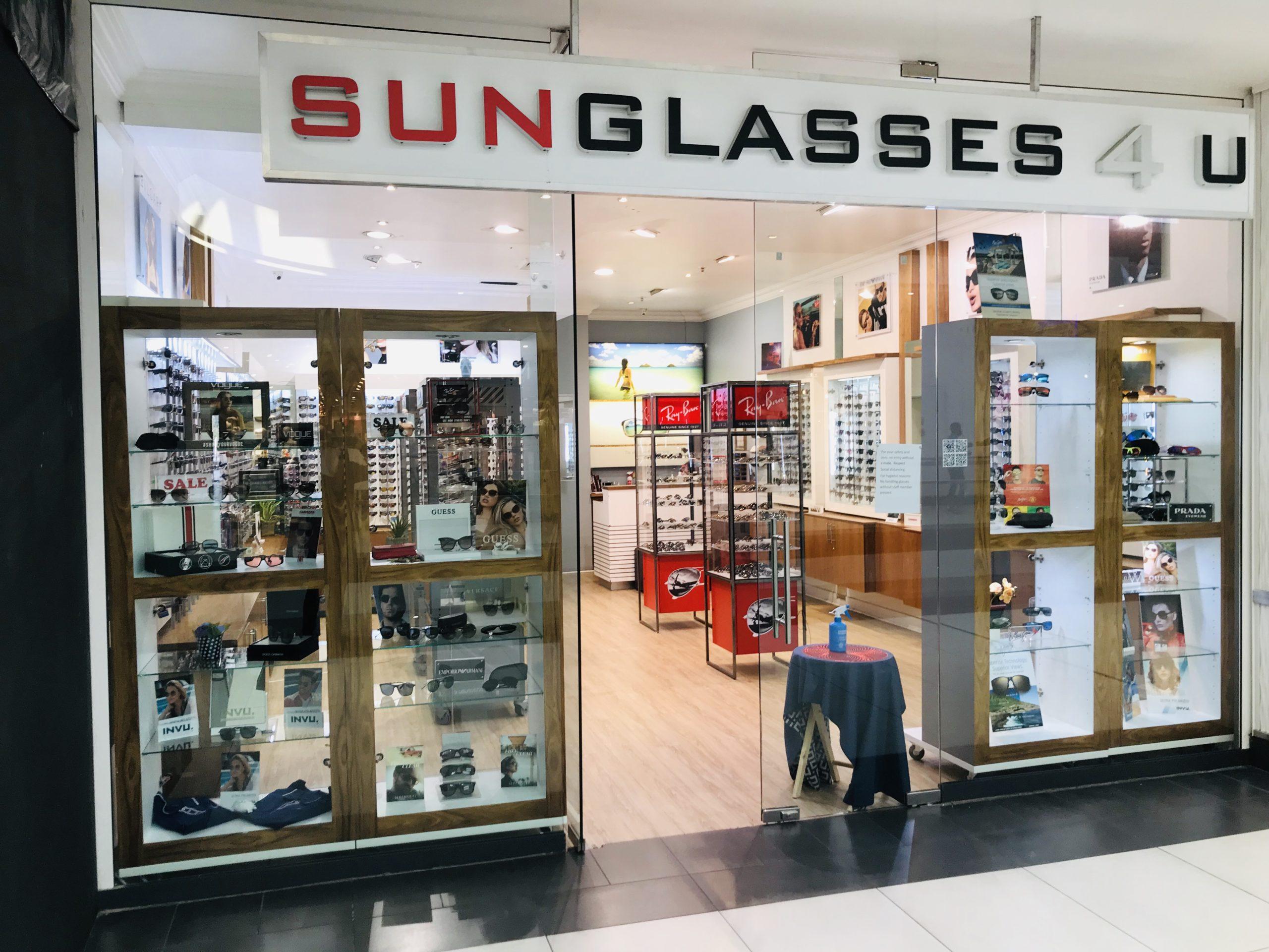 Sunglasses 4U