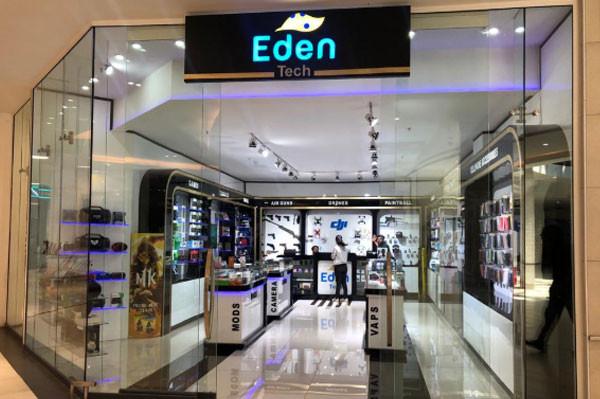 Eden Tech