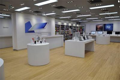Apple iStore