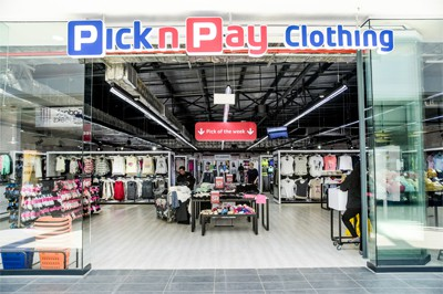 Pick n Pay Clothing