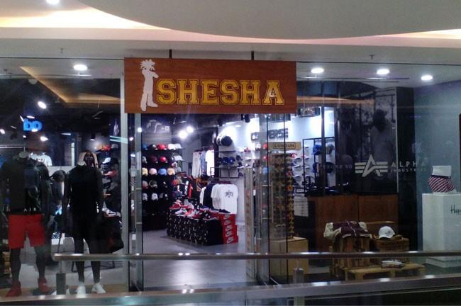Shesha