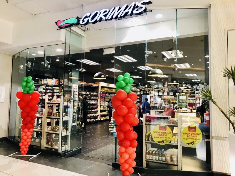 Gorima's